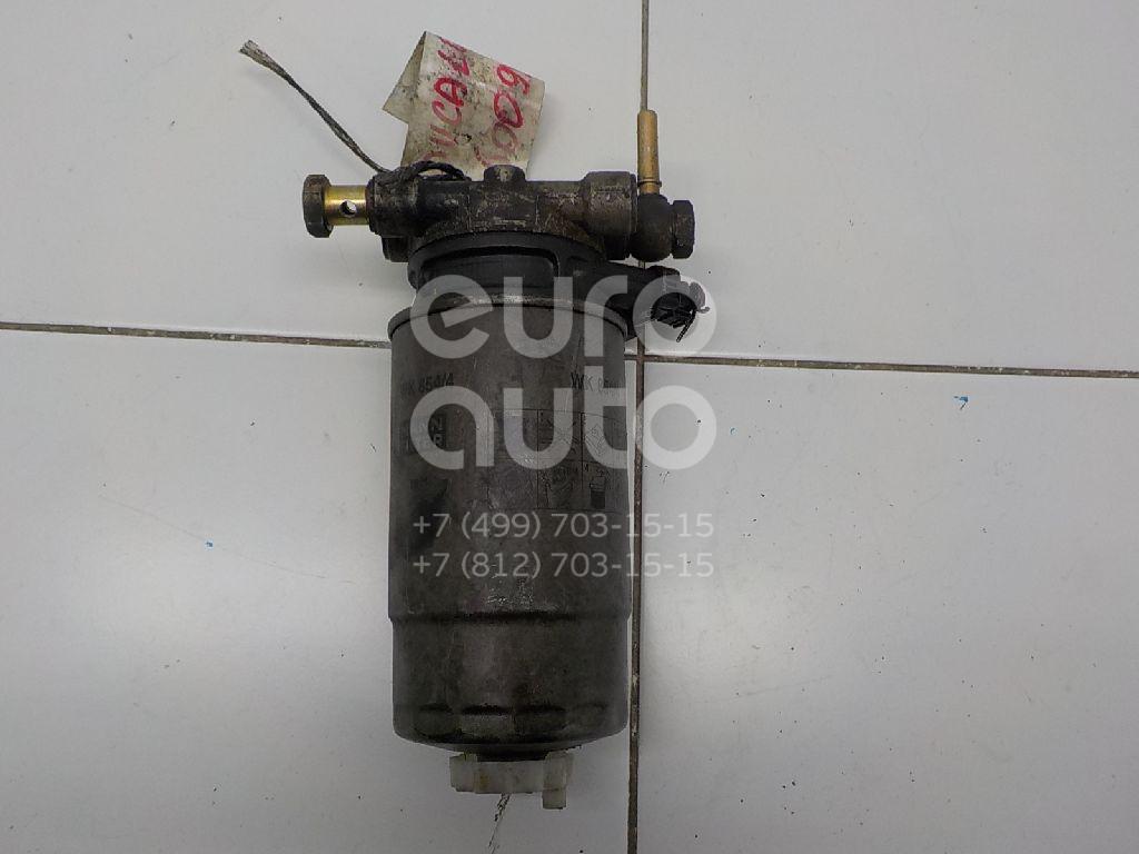 Кронштейн топливного фильтра для Fiat Ducato (+ЕЛАБУГА) 2002-2006 - Фото №1