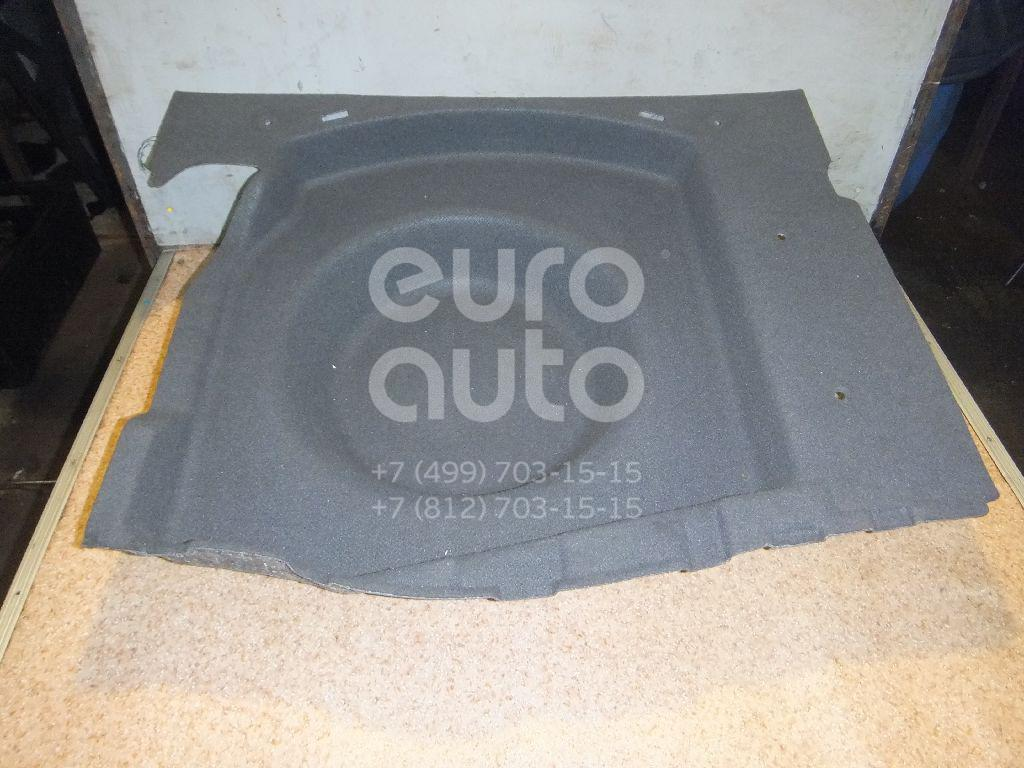 Пол багажника для Mercedes Benz W219 CLS 2004-2010 - Фото №1