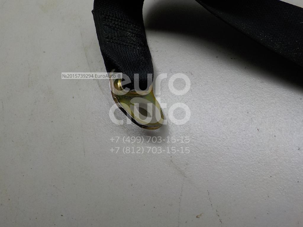 Ремень безопасности для Toyota Corolla E12 2001-2007 - Фото №1