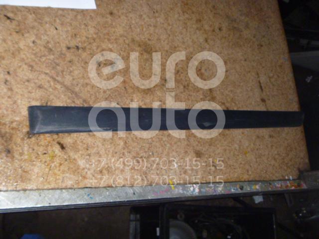 Молдинг задней левой двери для Skoda Octavia (A5 1Z-) 2004-2013 - Фото №1