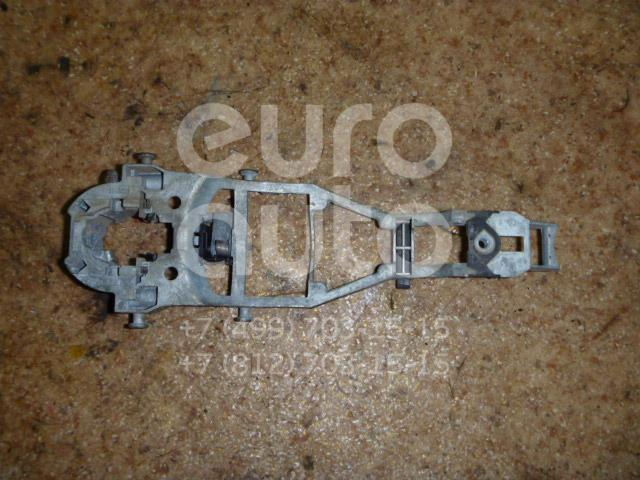Кронштейн ручки для Skoda,VW Octavia (A5 1Z-) 2004-2013;Golf V 2003-2009;Fabia 2007-2015 - Фото №1