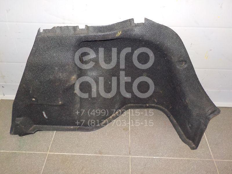 Обшивка багажника для Chevrolet Lacetti 2003> - Фото №1