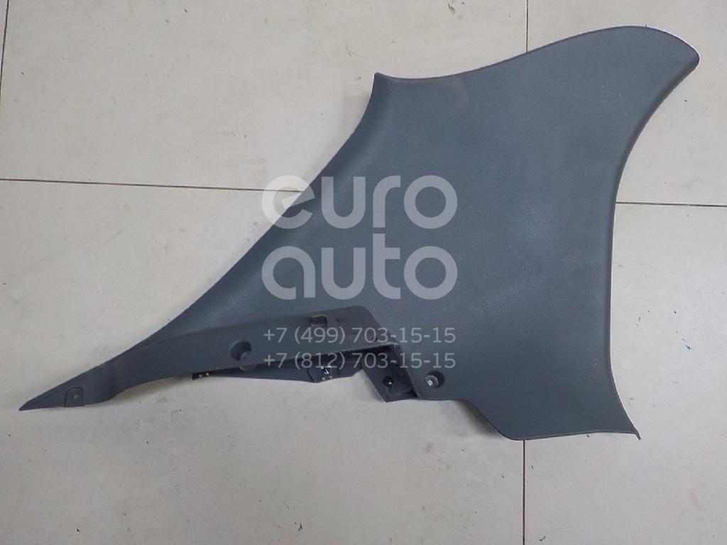 Обшивка стойки для Chevrolet Lacetti 2003-2013 - Фото №1