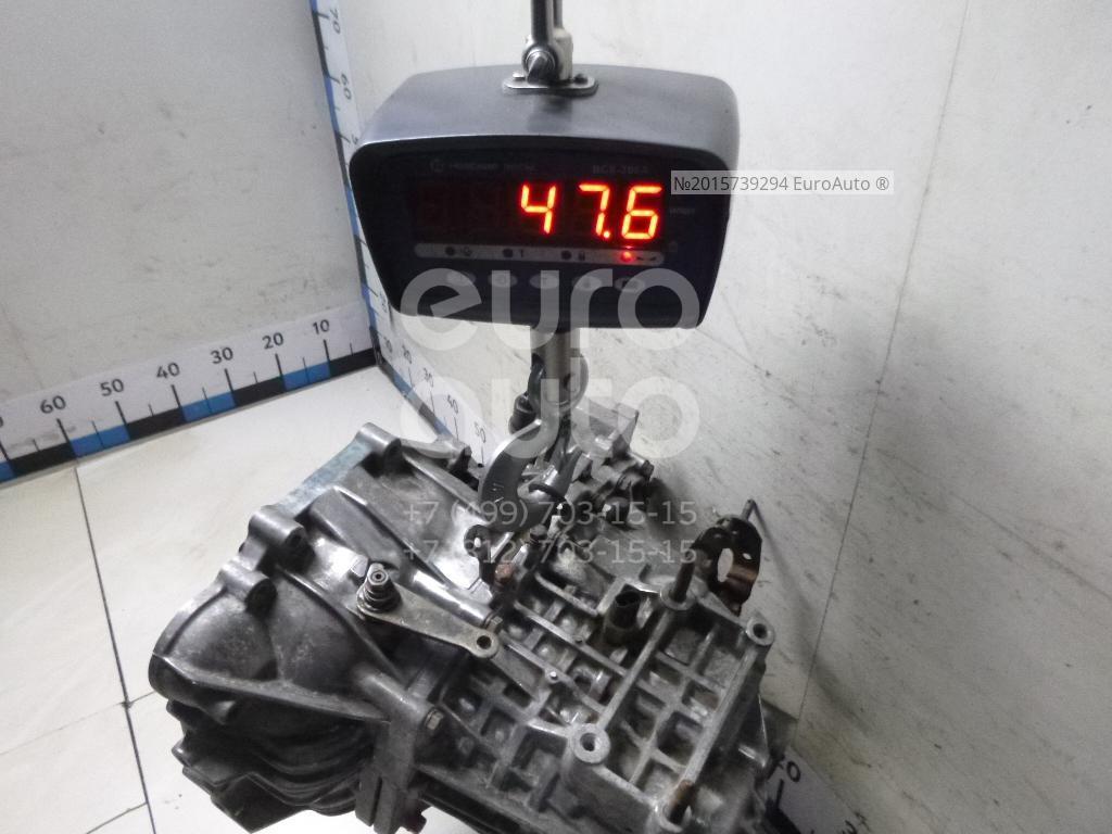 МКПП (механическая коробка переключения передач) для Hyundai Trajet 2000> - Фото №1
