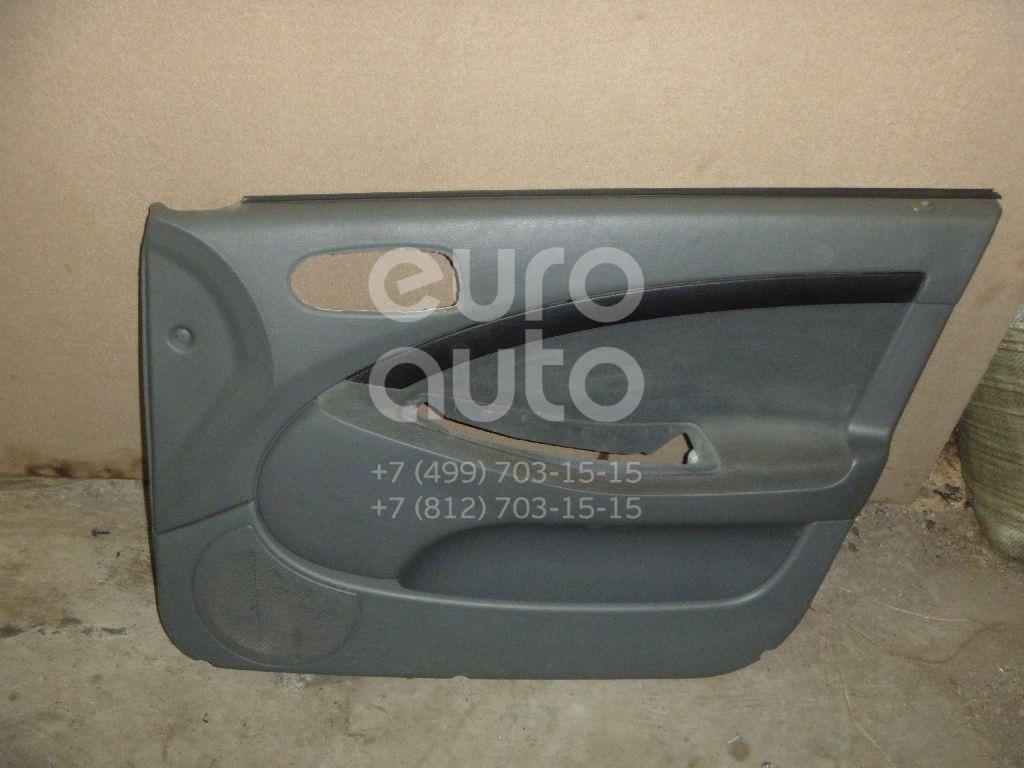 Обшивка двери передней правой для Chevrolet Lacetti 2003> - Фото №1