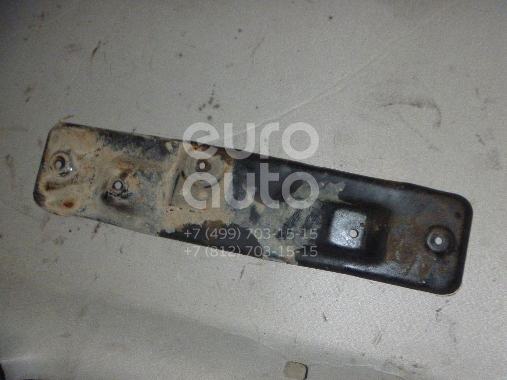 Балка передняя поперечная для Daewoo Lacetti 2003>;Nubira 1999-2003 - Фото №1