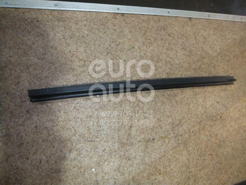 Накладка стекла переднего левого для Infiniti FX/QX70 (S51) 2008> - Фото №1
