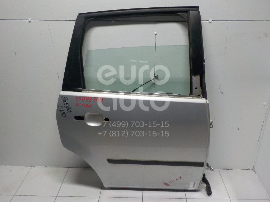Дверь задняя правая для Ford C-MAX 2003-2010 - Фото №1