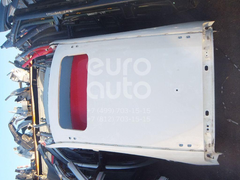 Крыша для Infiniti FX/QX70 (S51) 2008> - Фото №1