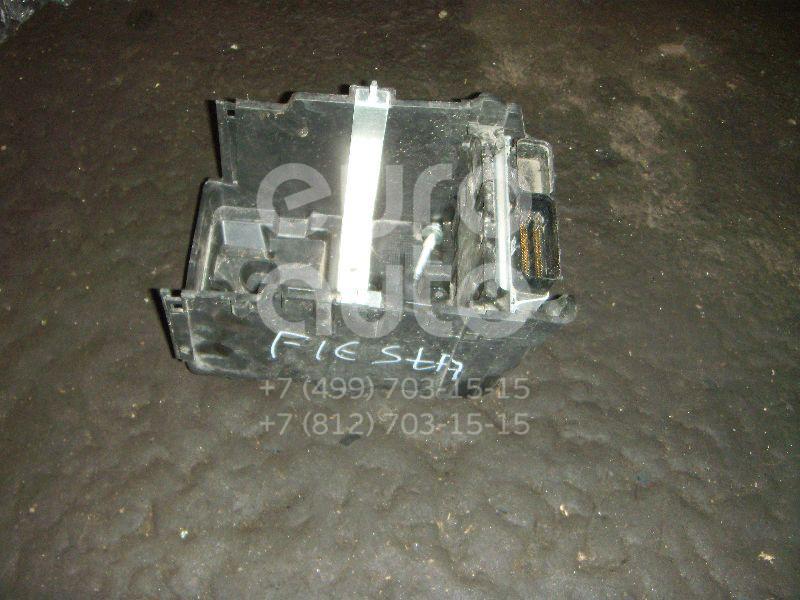 Крепление АКБ (корпус/подставка) для Ford Fiesta 2008> - Фото №1