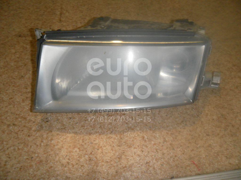 Фара левая для Skoda Octavia (A4 1U-) 2000-2011 - Фото №1