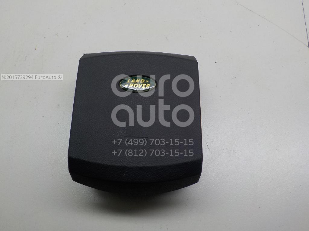 Подушка безопасности в рулевое колесо для Land Rover Discovery IV 2009-2016 - Фото №1