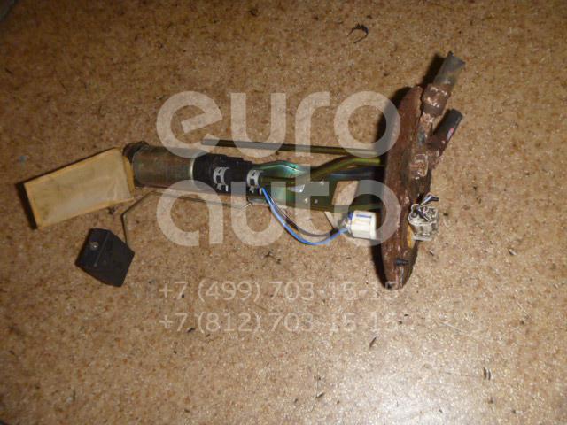 Насос топливный электрический для Suzuki Grand Vitara 1998-2005 - Фото №1