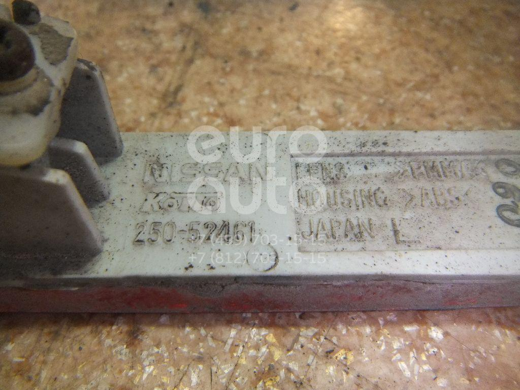 Отражатель в бампер задний левый для Infiniti FX/QX70 (S51) 2008> - Фото №1