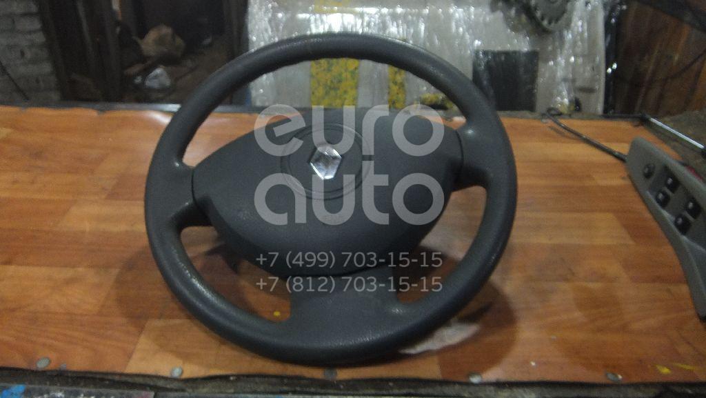 Рулевое колесо с AIR BAG для Renault Duster 2012> - Фото №1