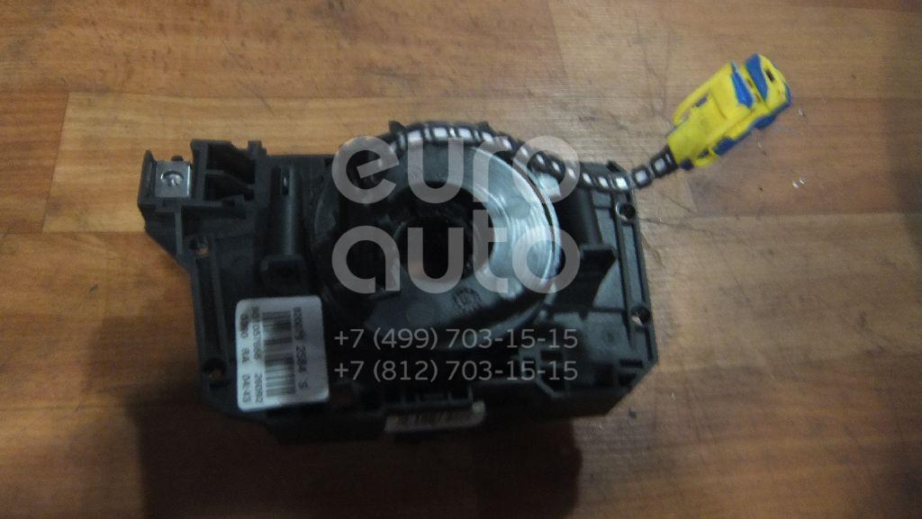 Механизм подрулевой для SRS (ленточный) для Renault Duster 2012> - Фото №1