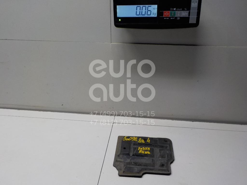Пыльник двигателя боковой правый для Infiniti FX/QX70 (S51) 2008>;EX/QX50 (J50) 2008>;G (V36) 2007-2014;M/Q70 (Y51) 2010>;Q50 (V37) 2013> - Фото №1