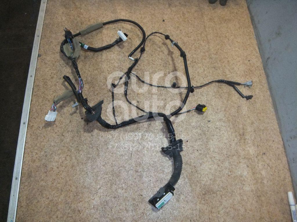 Проводка (коса) для Infiniti FX/QX70 (S51) 2008> - Фото №1