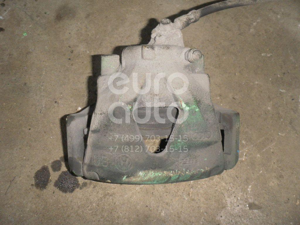 Суппорт передний левый для Skoda Octavia (A4 1U-) 2000-2011 - Фото №1