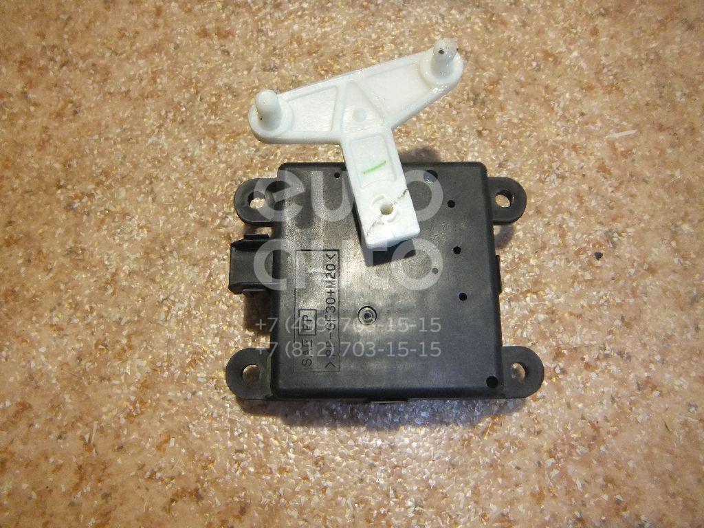 Моторчик заслонки отопителя для Infiniti FX/QX70 (S51) 2008>;EX/QX50 (J50) 2008>;G (V36) 2007-2013 - Фото №1