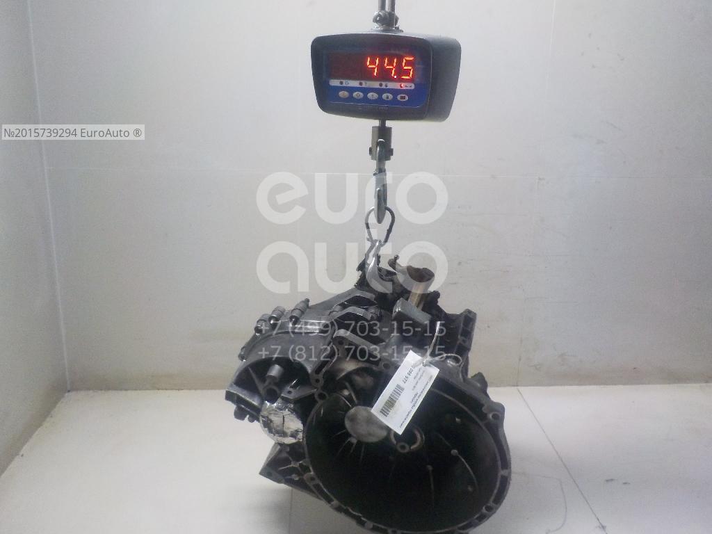 МКПП (механическая коробка переключения передач) для Ford C-MAX 2003-2011;Focus II 2005-2008;Focus II 2008-2011 - Фото №1