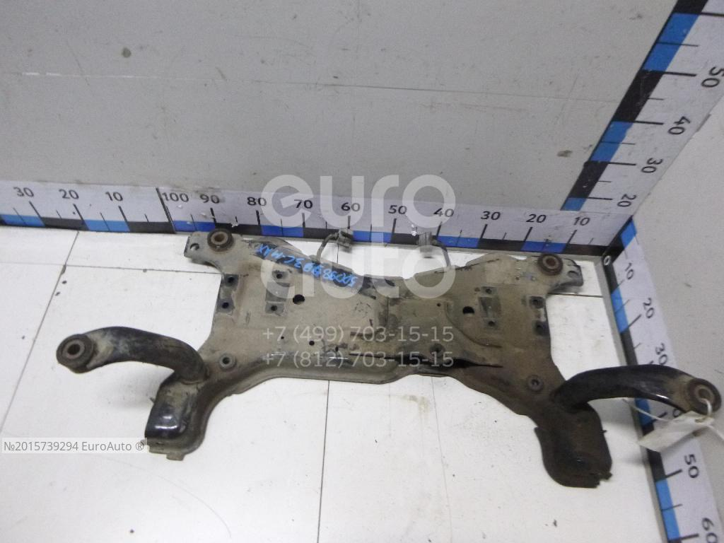 Балка подмоторная для Ford C-MAX 2003-2011;Focus II 2005-2008;Focus II 2008-2011 - Фото №1