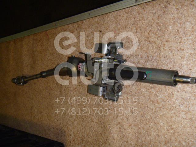 Колонка рулевая для Mitsubishi Galant (DJ,DM) 2003-2012 - Фото №1
