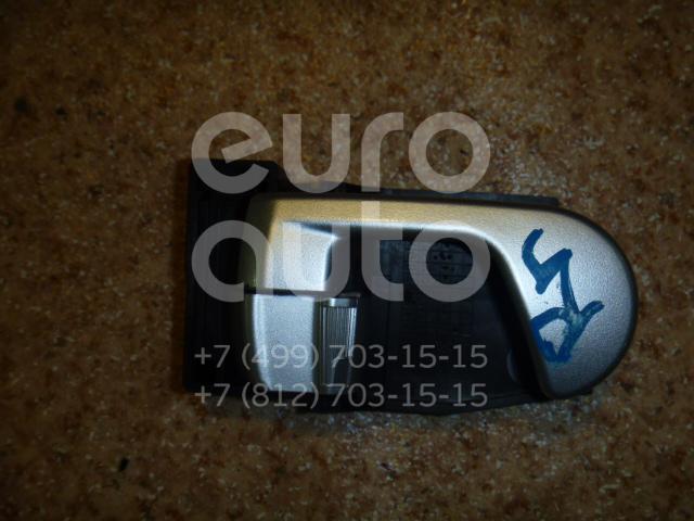 Ручка двери внутренняя правая для Mitsubishi Galant (DJ,DM) 2003-2012;ENDEAVOR 2003> - Фото №1