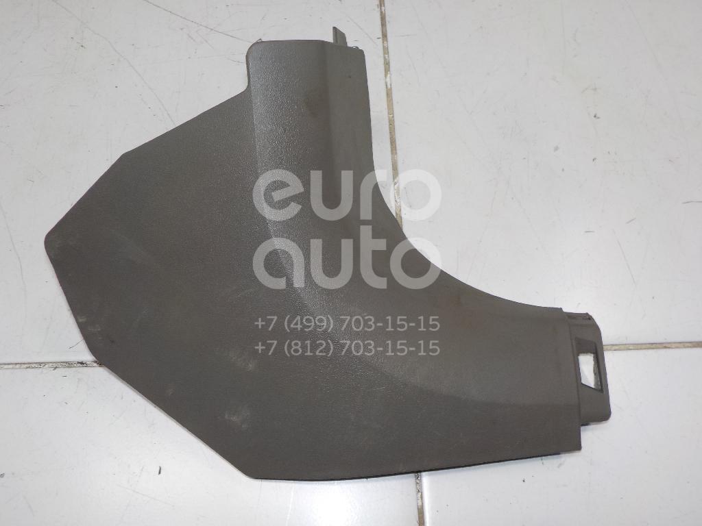Накладка порога (внутренняя) для Mitsubishi Galant (DJ,DM) 2003-2012 - Фото №1