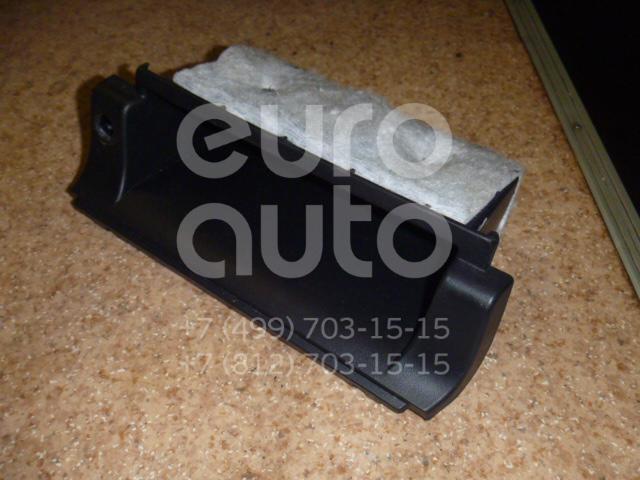 Ящик передней консоли для Mitsubishi Galant (DJ,DM) 2003-2012 - Фото №1