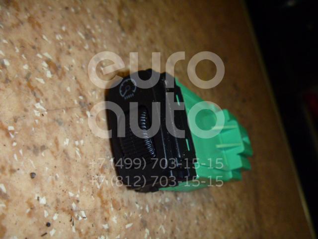 Кнопка освещения панели приборов для Mitsubishi Galant (DJ,DM) 2003-2012 - Фото №1