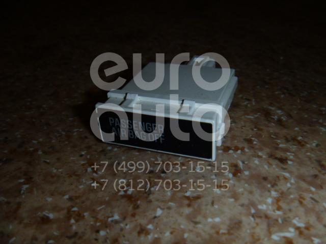 Индикатор для Mitsubishi Galant (DJ,DM) 2003-2012 - Фото №1