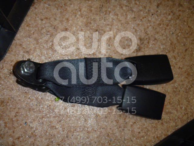 Ответная часть ремня безопасности для Mitsubishi Galant (DJ,DM) 2003-2012 - Фото №1