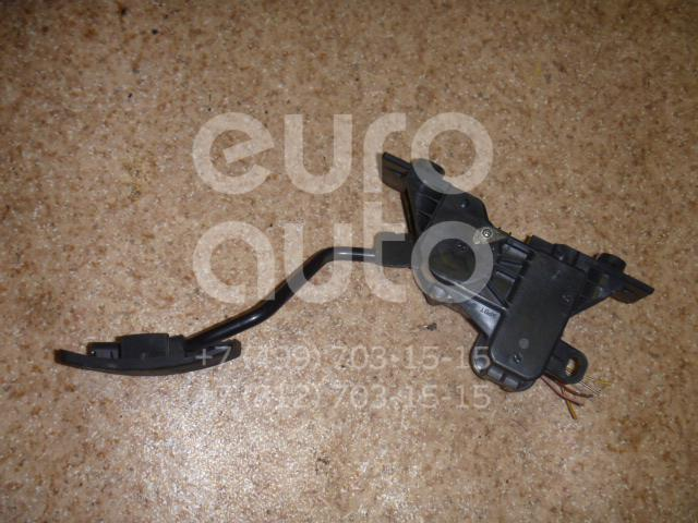 Педаль газа для Mitsubishi Galant (DJ,DM) 2003-2012 - Фото №1