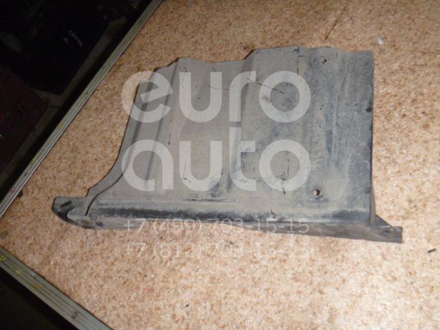 Пыльник двигателя боковой левый для Mitsubishi Galant (DJ,DM) 2003-2012 - Фото №1