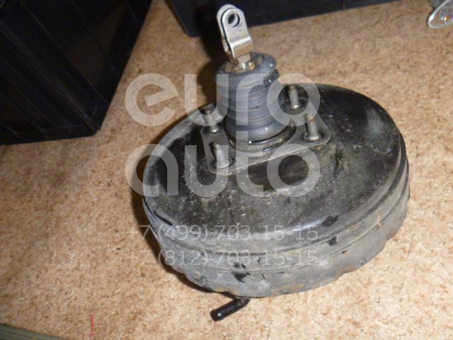Усилитель тормозов вакуумный для Mitsubishi Galant (DJ,DM) 2003-2012 - Фото №1