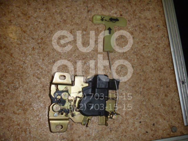 Замок багажника для Mitsubishi Galant (DJ,DM) 2003-2012 - Фото №1