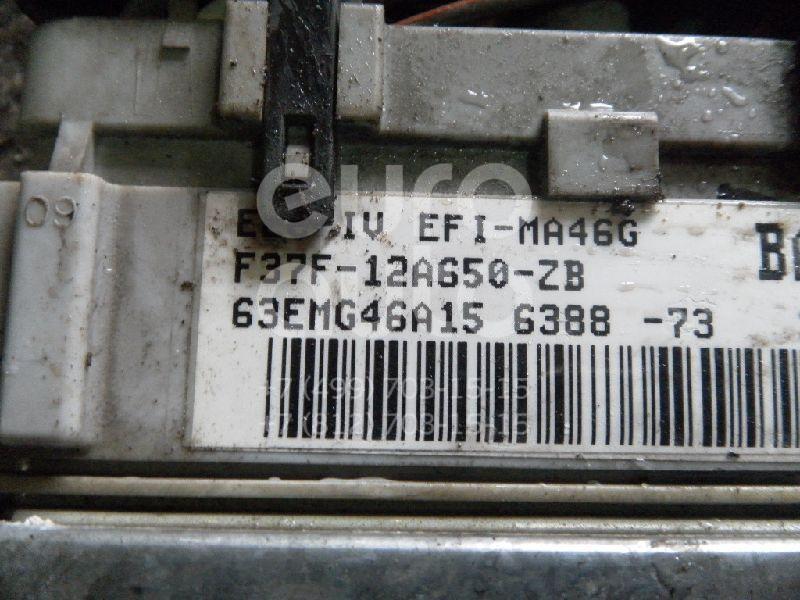 Блок управления двигателем для Ford America Explorer 1991-1994 - Фото №1