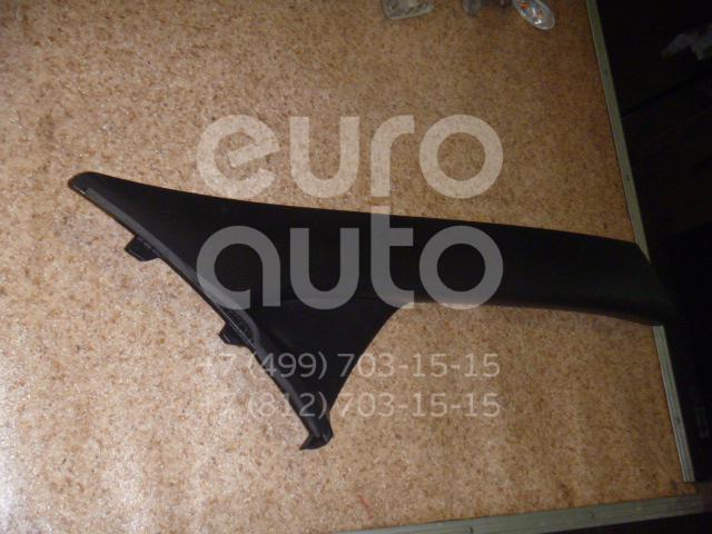 Обшивка стойки для Mitsubishi Galant (DJ,DM) 2003-2012 - Фото №1