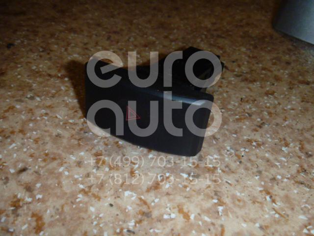Кнопка аварийной сигнализации для Mitsubishi Galant (DJ,DM) 2003-2012 - Фото №1