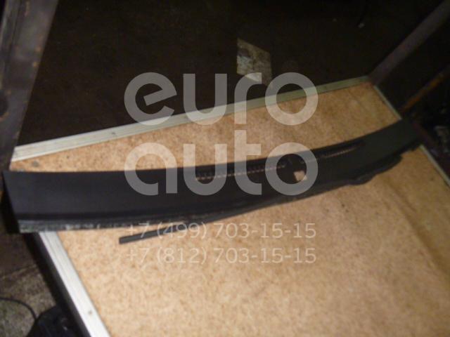 Решетка стеклооч. (планка под лобовое стекло) для Mitsubishi Galant (DJ,DM) 2003-2012 - Фото №1
