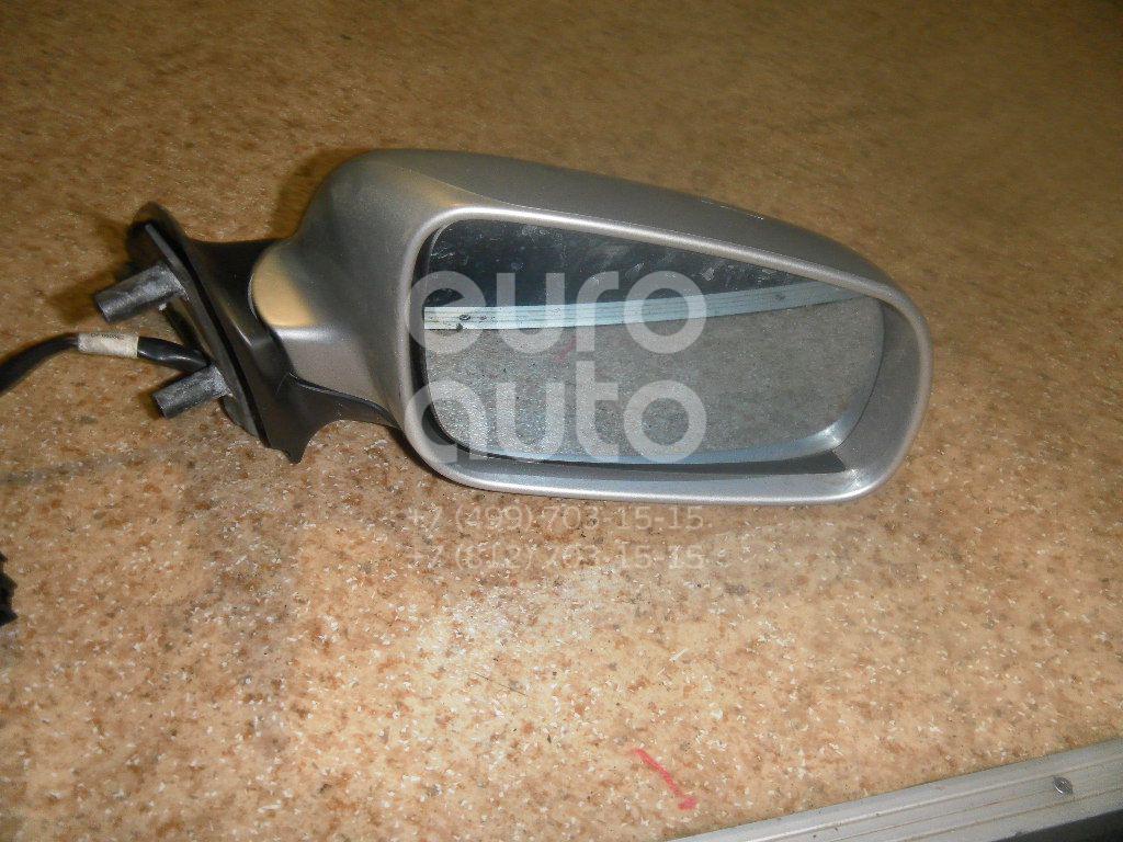 Зеркало правое электрическое для Skoda Octavia (A4 1U-) 2000-2011 - Фото №1
