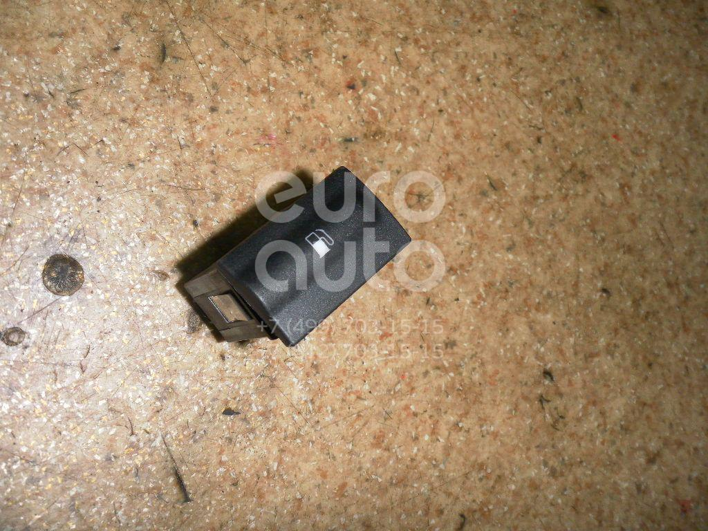 Кнопка открывания лючка бензобака для Skoda Octavia (A4 1U-) 2000-2011 - Фото №1