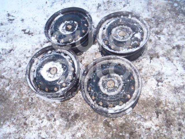 Диск колесный железо для Chevrolet Epica 2006-2012 - Фото №1