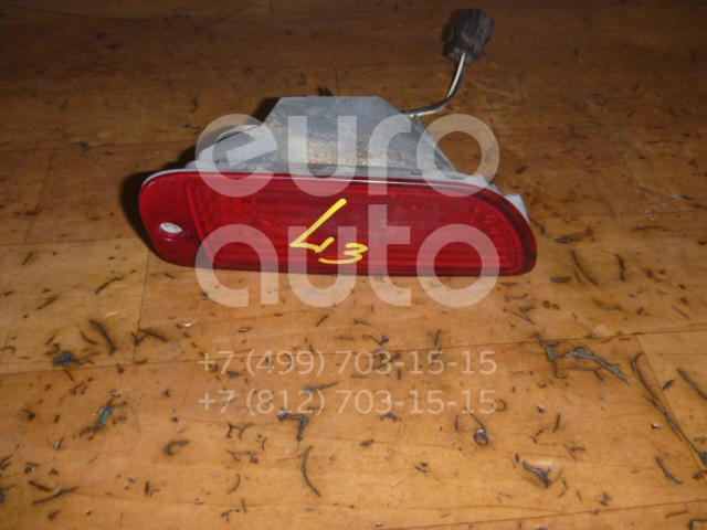 Фонарь задний в бампер левый для Chevrolet Epica 2006-2012 - Фото №1