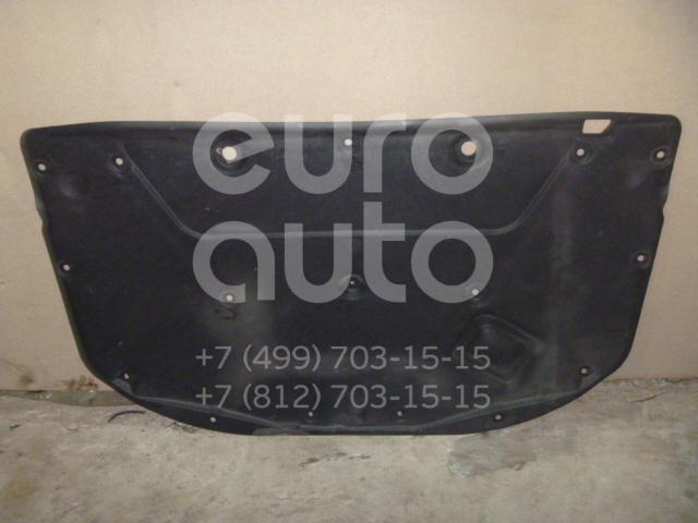 Шумоизоляция капота для Chevrolet Epica 2006> - Фото №1