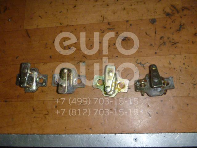 Ответная часть замка двери для Daewoo Epica 2006>;Lanos 1997>;Leganza 1997-2003;Nubira 1997>;Aveo (T200) 2003-2008;Lacetti 2003>;Evanda 2004>;Lanos 2004>;Rezzo 2003>;Rezzo 2000>;Aveo (T250) 2005-2011;Nubira 1999-2003 - Фото №1