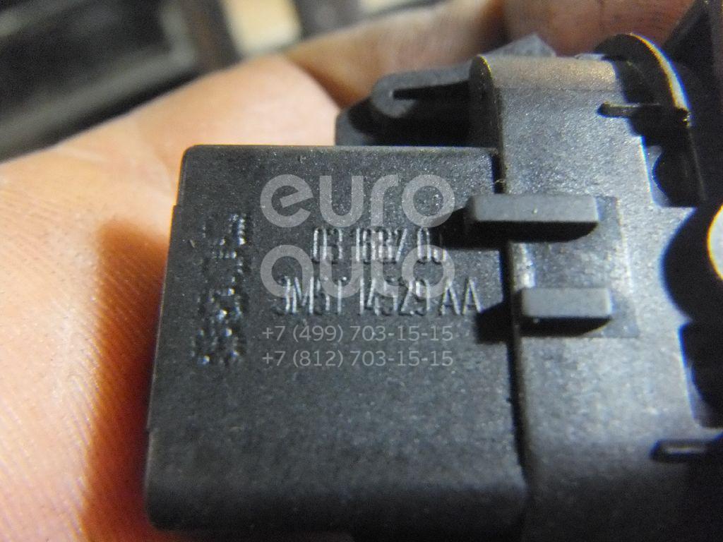 Кнопка стеклоподъемника для Ford C-MAX 2003-2010;Focus II 2005-2008;Focus II 2008-2011 - Фото №1