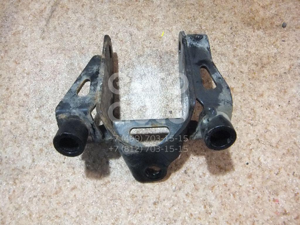 Кронштейн опоры КПП для Mazda Mazda 6 (GG) 2002-2007 - Фото №1