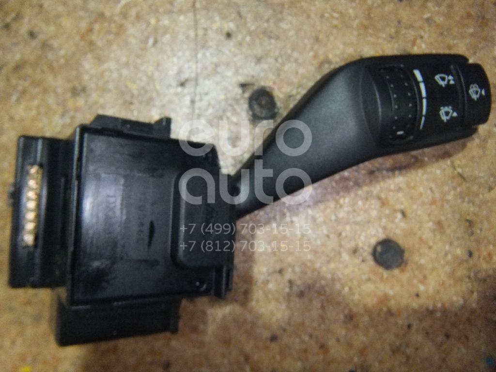 Переключатель стеклоочистителей для Ford C-MAX 2003-2011;Focus II 2005-2008;Focus II 2008-2011;Kuga 2008-2012 - Фото №1